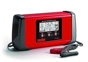 Redresor auto Telwin DOCTOR CHARGE 50 cod 807598#1