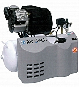 Compresor FIAC MEDICAL tip AIR-TECH 50/254 EM#1