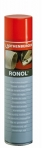Ulei de filetare RONOL Spray 600 ml Rothenberger
