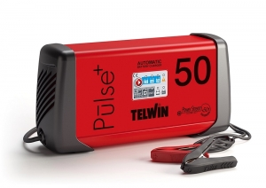 Redresor auto Telwin PULSE 50#1