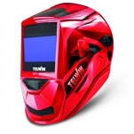 Masca de sudura cu cristale lichide Telwin VANTAGE RED XL - TRUE COLOR