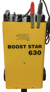 BOOST STAR 630 - Robot si redresor auto#1