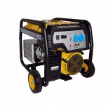 Generator curent Stager FD 6500E