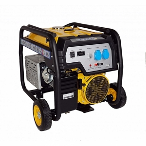 Generator curent Stager FD 7500E#1