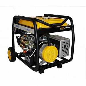 Generator curent Stager FD 9500E#1
