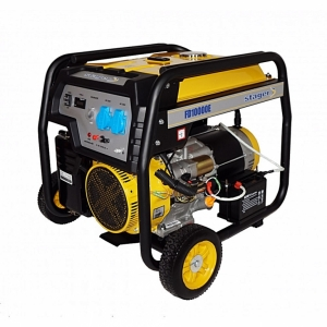 Generator curent Stager FD 10000E#1