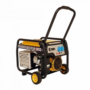 Generator curent Stager FD 3600E#1