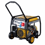 Generator curent Stager FD 10000E3, trifazat