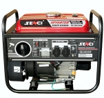 Generator digital SENCI SC-3200iF , Invertor, Benzina